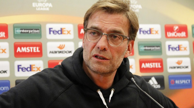 Liverpool FC - Training Europa Cup Wednesday 9th March 2016, Melwood Training Ground, Deysbrook Lane, Liverpool. Manager Jurgen Klopp