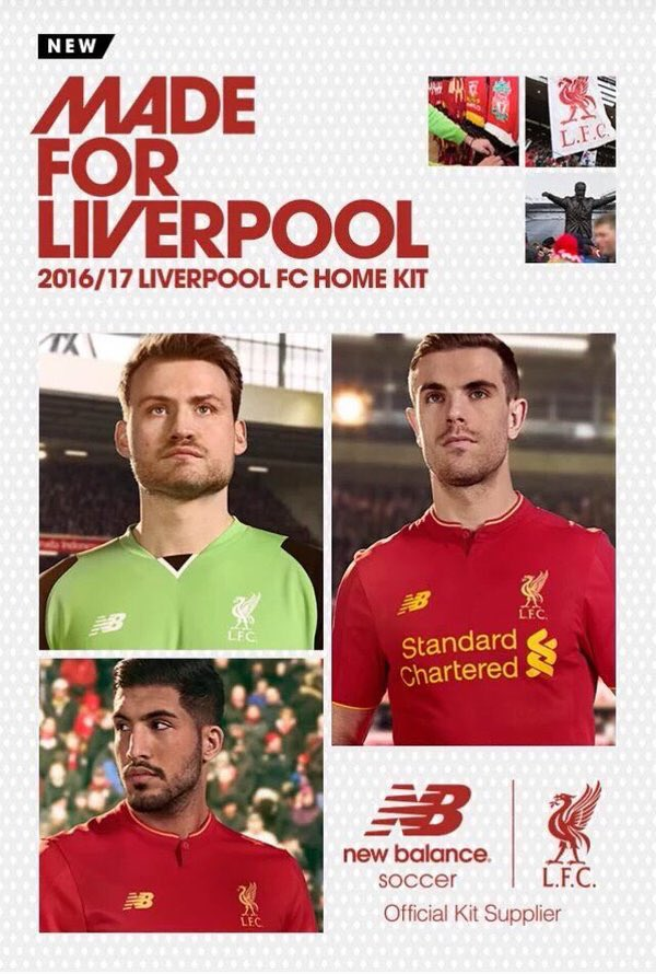 Although the official unveiling of the new kit was not expected for several  weeks c278605dc