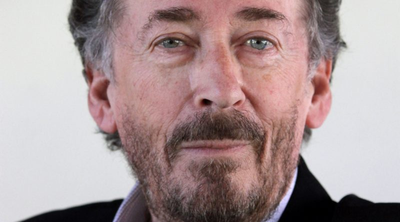 Actor Robert Powell ... photograph by Hattie Miles ... 28.03.2012 É Free use when publicising shows and events staged by or in conjunction with Clive Conway Celebrity Productions.  Please include the following photo credit:  Hattie Miles for Clive Conway.