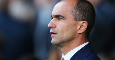 Everton FC targeting top 10 finish important for 'integrity' of Premier League