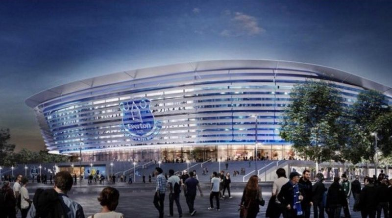 Everton Fc Plans For New Stadium In Walton Hall Park Scrapped Click Liverpool