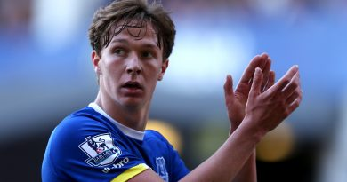 Everton FC secure Kieran Dowell's future with long-term deal