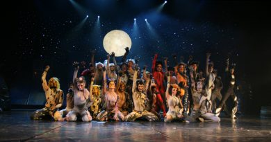 Andrew Lloyd Webber's Cats set to return to Liverpool Empire
