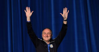 Steve Walsh relishing 'exciting' new era for Everton FC