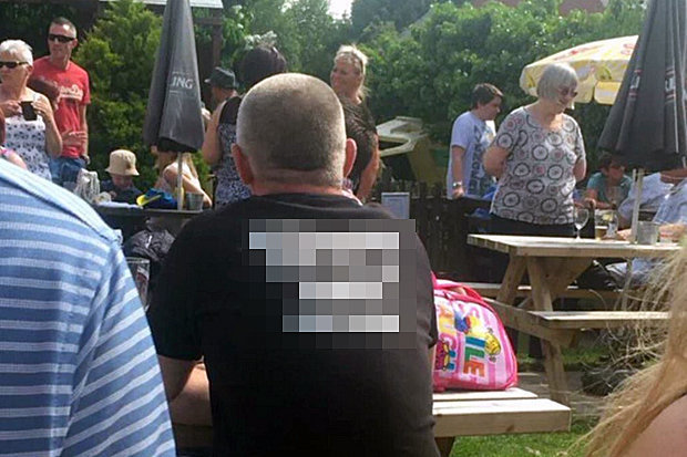 Worcester man who wore offensive Hillsborough t-shirt is fined