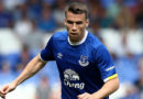 Manchester Utd planning double Everton FC transfer swoop