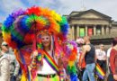 Liverpool Pride attracts record numbers in 2016 march