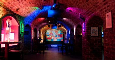 The Cavern reveal 60th anniversary celebrations plans