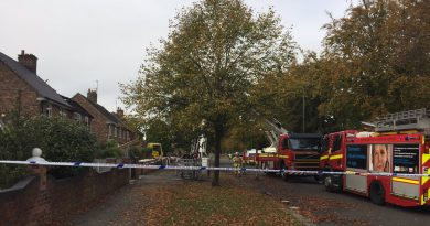 Two bodies found in remains of Mather Avenue fire