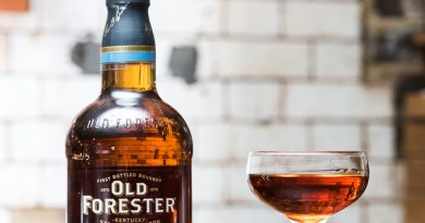 81Ltd to celebrate Repeal day with Old Forester Bourbon