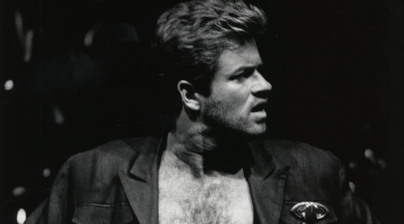 BBC's Gambaccini Remembers His Friend, George Michael