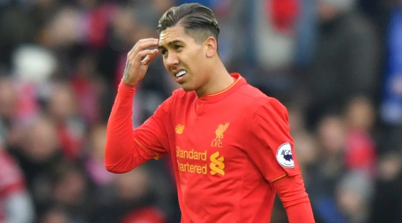 Firmino's Liverpool transfer next on FIFA's list