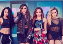 Little Mix to headline Wirral Live