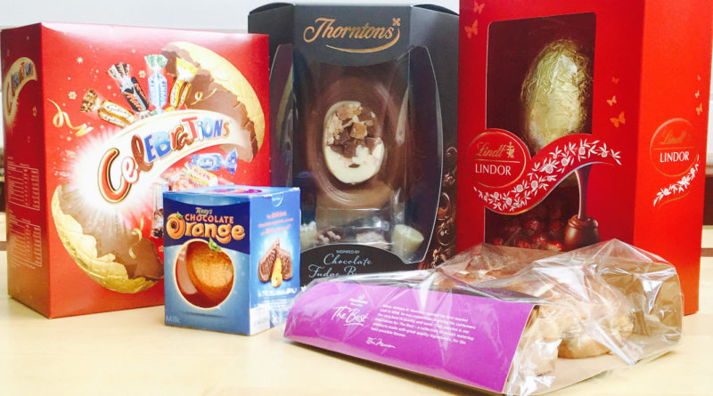 Get your last minute easter fix with amazon prime click liverpool amazon are offering to help liverpool shoppers struggling for last minute easter gifts by bringing them direct to their door negle Images