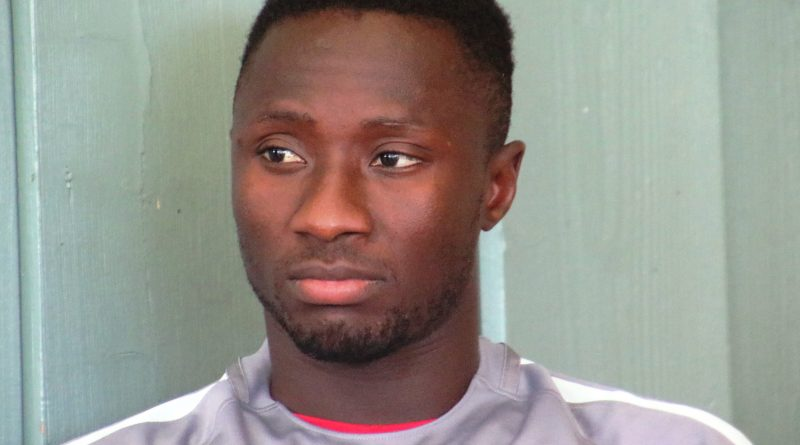 Naby Keita for £70m?: It's now or never for Liverpool