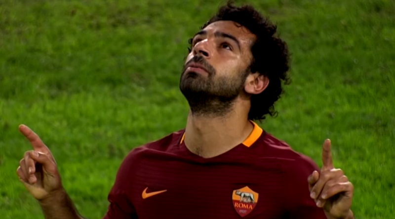Mohamed Salah Transfer to Liverpool Nears €40m Completion