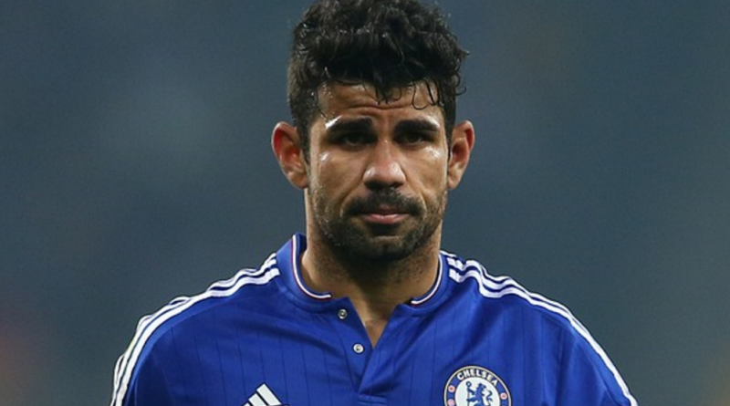 Diego Costa claims Chelsea team-mates still back him despite Antonio Conte's verdict