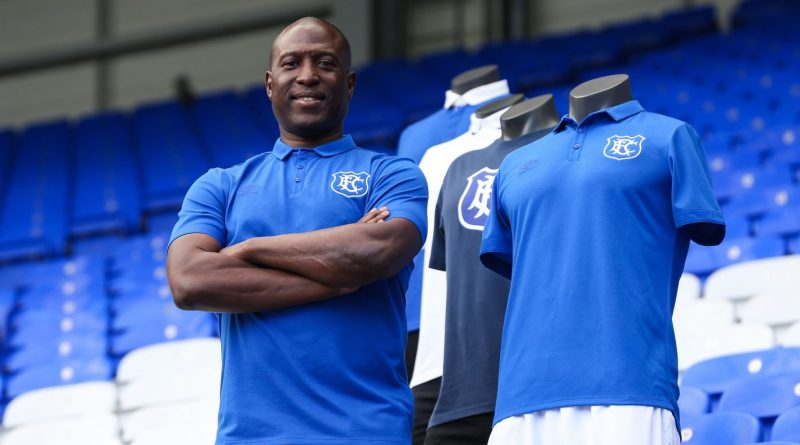 reputable site 66a78 992ea Everton FC to wear Goodison Park anniversary kit – Click ...