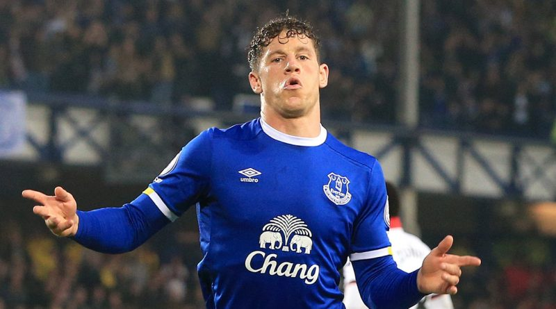 Tottenham Stalling on Ross Barkley Deal Due to Everton Star's High Wages