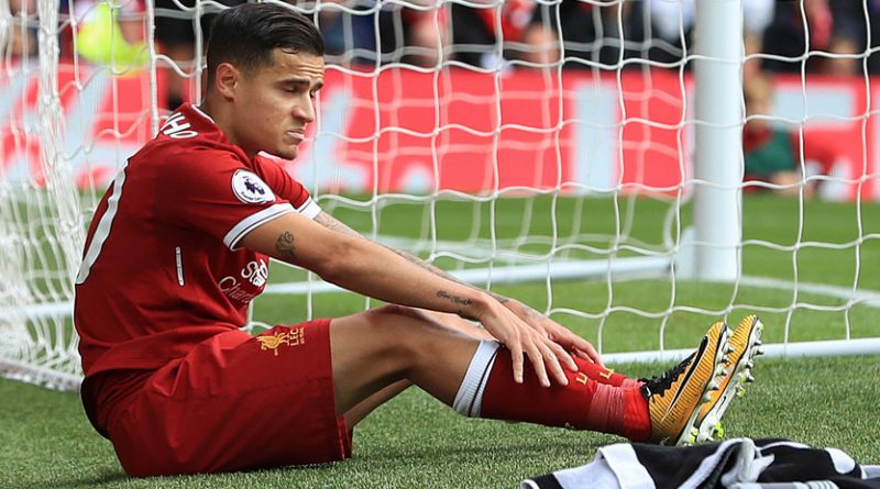 Philippe Coutinho discusses failed Barcelona move, vows commitment to Liverpool