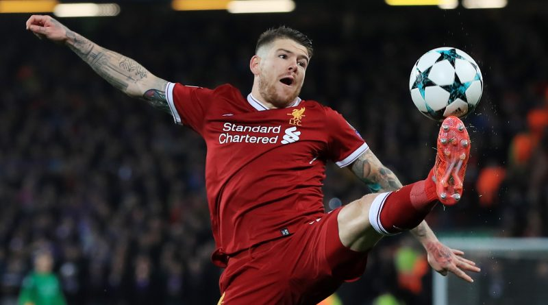 Alberto Moreno has been absolutely destroyed by Roy Keane