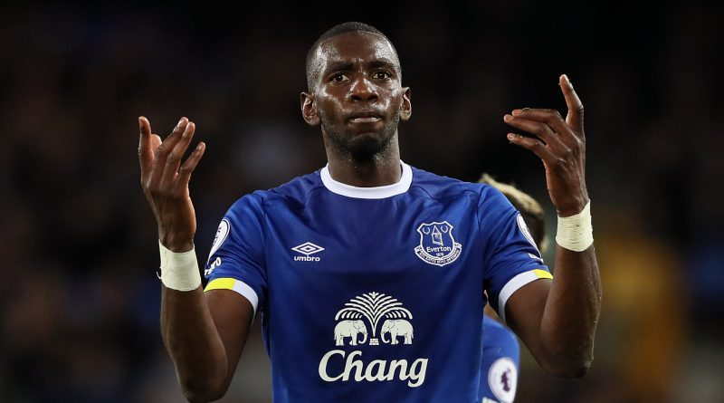 Everton boss Allardyce makes big revelation regarding star's fitness
