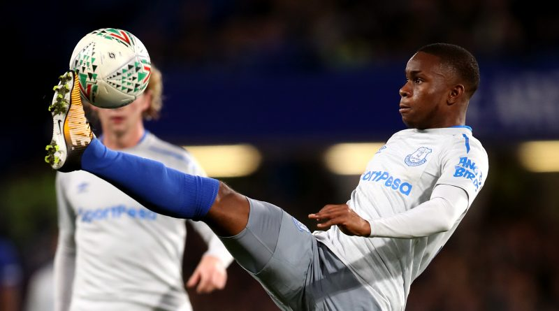 Report claims Ademola Lookman snubbed Derby move, against Everton's wishes