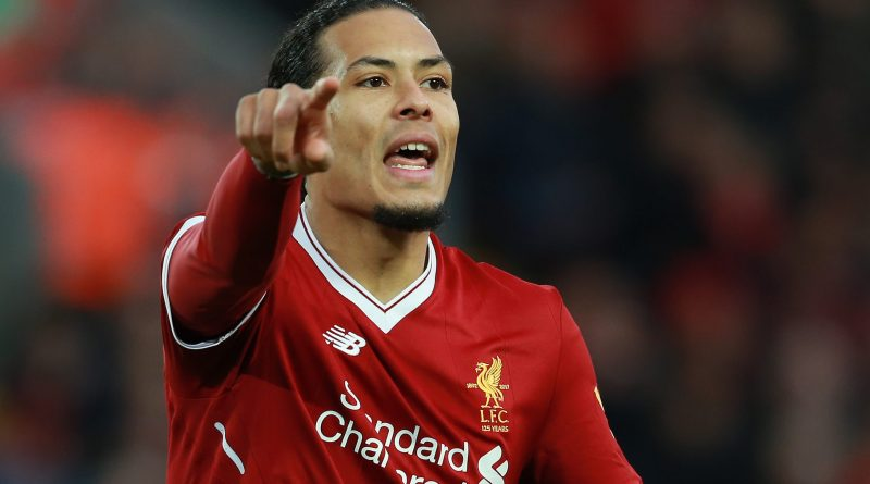 Liverpool needs more than Van Dijk to fix defensive flaws