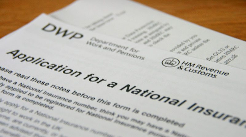 3 Reasons Having a National Insurance Number Is Essential